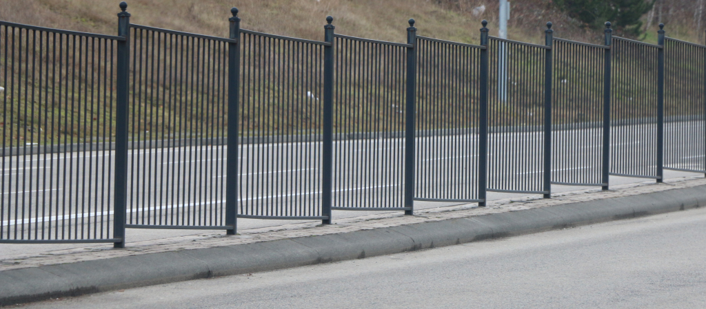 Home Fence Solutions Learn About The Different Types Of