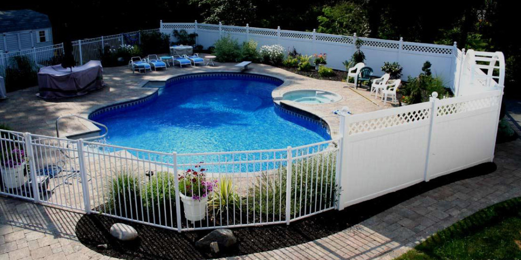 How Much Does A Pool Fence Cost Home Fence Solutions